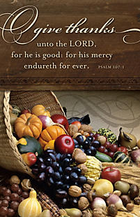 Image result for kjv thanksgiving